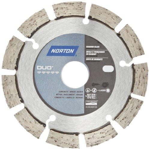 Norton Duo Diamond Blade, 5