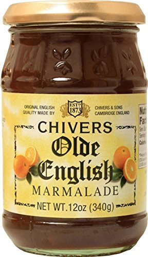 Chivers Olde English Marmalade 12oz/340gr