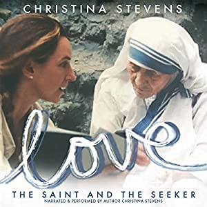 Love: The Saint and the Seeker Audiobook