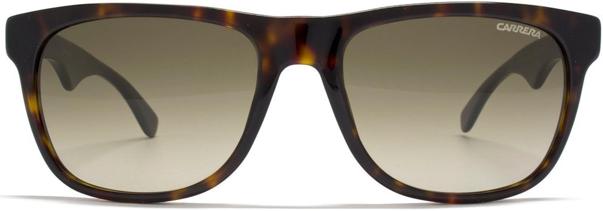 Y BlkAmazon Accesorios Havn Carrera 6003 esRopa Gafas De Sol Okn0wP8X
