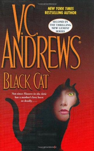 book cover of Black Cat