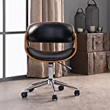 Mid Century Adjustable Office Chair by Corvus