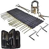 24-Piece Practice Multifunctional Tool Set