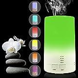 USB Aromatherapy Essential Oil Diffuser - 2.3 oz (70ml) Car...
