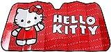 Hello Kitty Car Sunshade Auto Accessories 58 x 28in