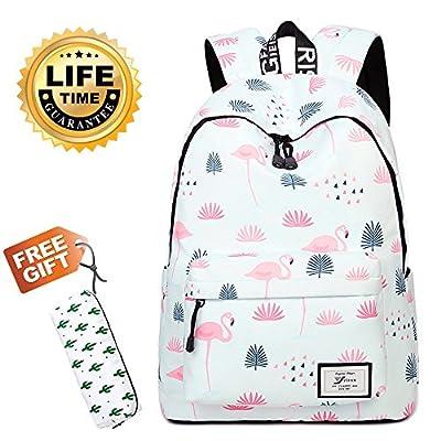 a158246941e5 Girl Backpack Girl school backpack Student Cute School Bags High Middle school  Backpack Fashion Book bag Women