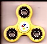 Pittsburgh Steelers Three Way Team Spinner