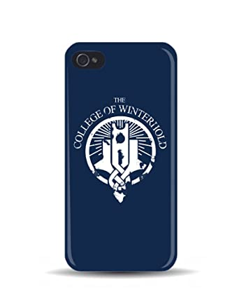 iPhone 5 Skyrim 'College of Winterhold' GAMING 3D Phone Case