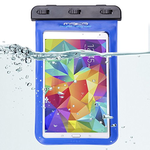 MoKo Universal Waterproof Pouch Tablets