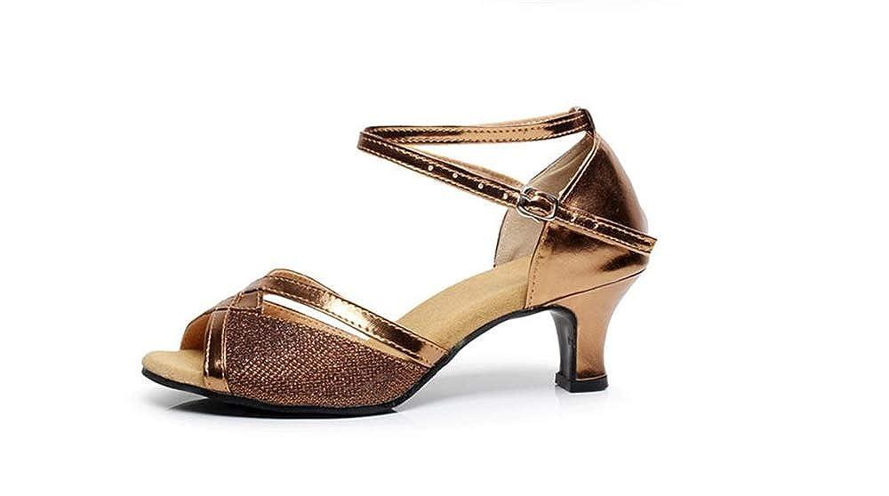 Brown with high 3CM-EU 32//1 M US Little Kid Kids Mary Jane Low Heel Pumps Dress Shoe