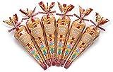 kettle corn bags - Popcornopolis Gourmet Kettle Corn, 4.5-Ounce Bags (Pack of 6)