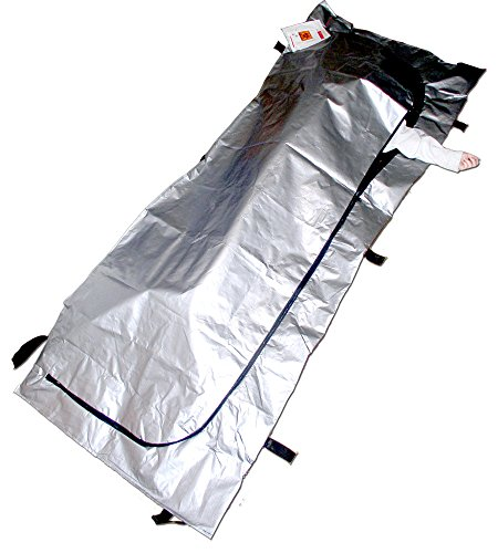 Heavy Duty Body Bags Adult