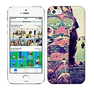 Fashionable iphone 4s Case Cover For Elephant Protective Case