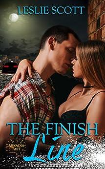 The Finish Line by [Scott, Leslie]
