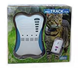 Girafus® Pro-track-tor Pet Safety Tracker RF Technology Dog and Cat Tracker Finder Locator
