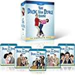 The Dick Van Dyke Show: The Complete...
