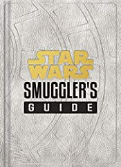 Part of the bestselling Jedi Path series by Daniel Wallace, Star Wars®: Smuggler's Guide reveals previously untold stories of the galaxy's underworld.Recovered from a strongbox on the Millennium Falcon, this guide started as a simple logbook ...
