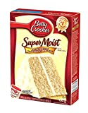 Betty Crocker Butter Pecan Super Moist Cake Mix, 432 Gram