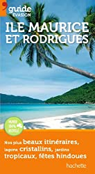 Guide Evasion île Maurice et Rodrigues