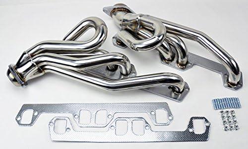 dodge 5.9 magnum exhaust manifold bolts