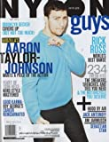 Taylor Johnson Photo 17