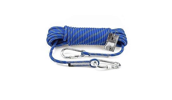 LBYMYB Cuerda para Escalar Cuerda del Paraguas Cuerda para ...