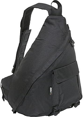 19 in Sling Bag Loveletter Black