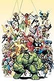 Marvel Monograph: The Art of Arthur Adams