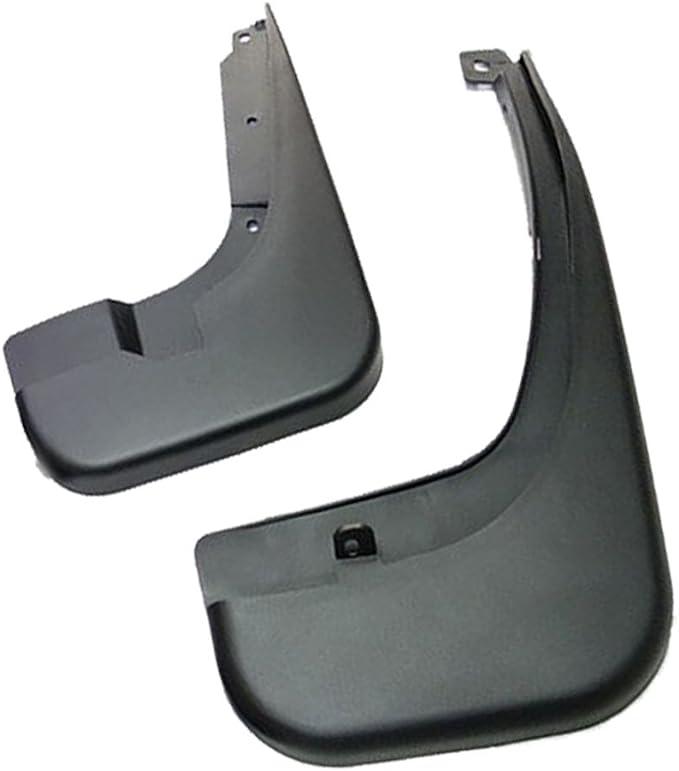 Guardabarros para salpicaduras aletas para el barro para V Class Vito W447 16-17.
