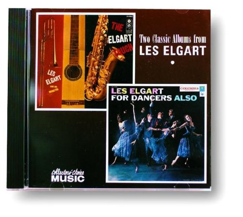 Elgart Touch / For Dancers Also by Collector's Choice