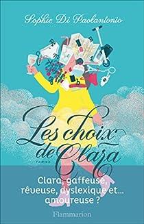 Les choix de Clara par Di Paolantonio
