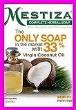 Mestiza Prime Whitening Soap for Dry Skin