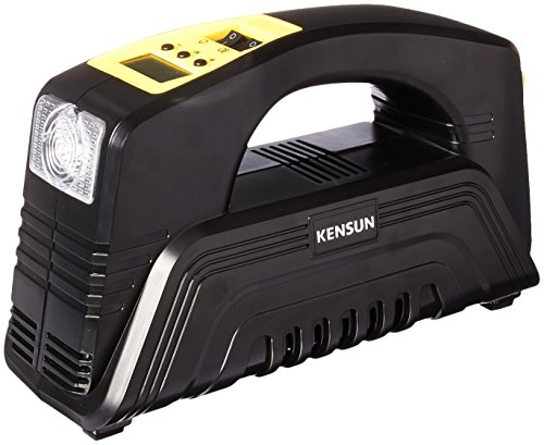Kensun Performance Portable Compressor Inflator product image