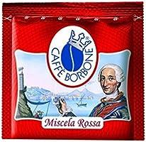 Caffè Borbone Cialde Miscela Rossa - Confezione da 150 Pezzi