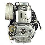 Briggs & Stratton 31R907-0007-G1 500cc 17.5 Gross
