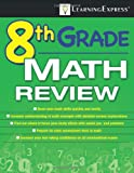 Eighth Grade Math Review, LearningExpress Staff, 1576857123