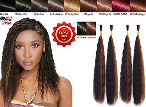 wet and wavy braids - 4