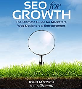 SEO for Growth Audiobook