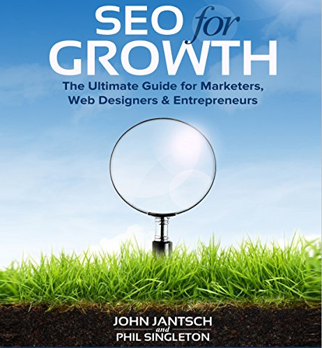 SEO for Growth :The Ultimate Guide for Marketers, Web Designers & Entrepreneurs Audiobook [Free Download by Trial] thumbnail