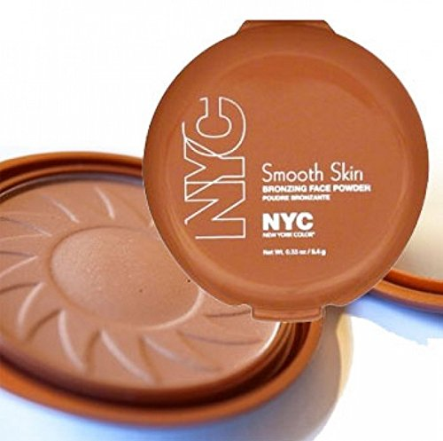 Smooth Skin Bronzing Powder sunny product image