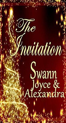 The Invitation (Kinsman Book One)