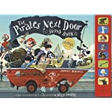 The Pirates Next Door Sound Book (Jonny Duddle)