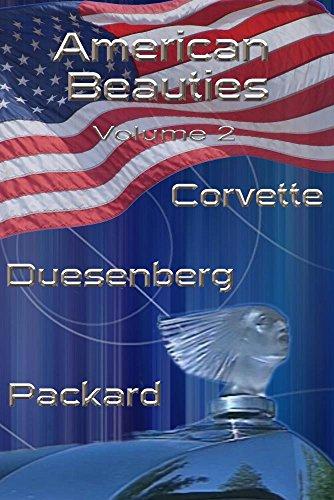 American Beauties Volume 2