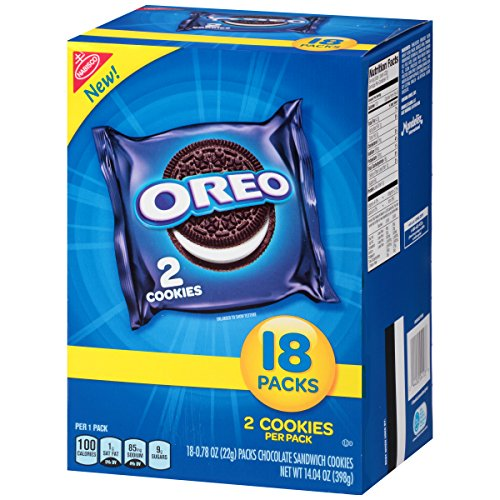 Oreo Chocolate Sandwich Cookies 14 04 product image