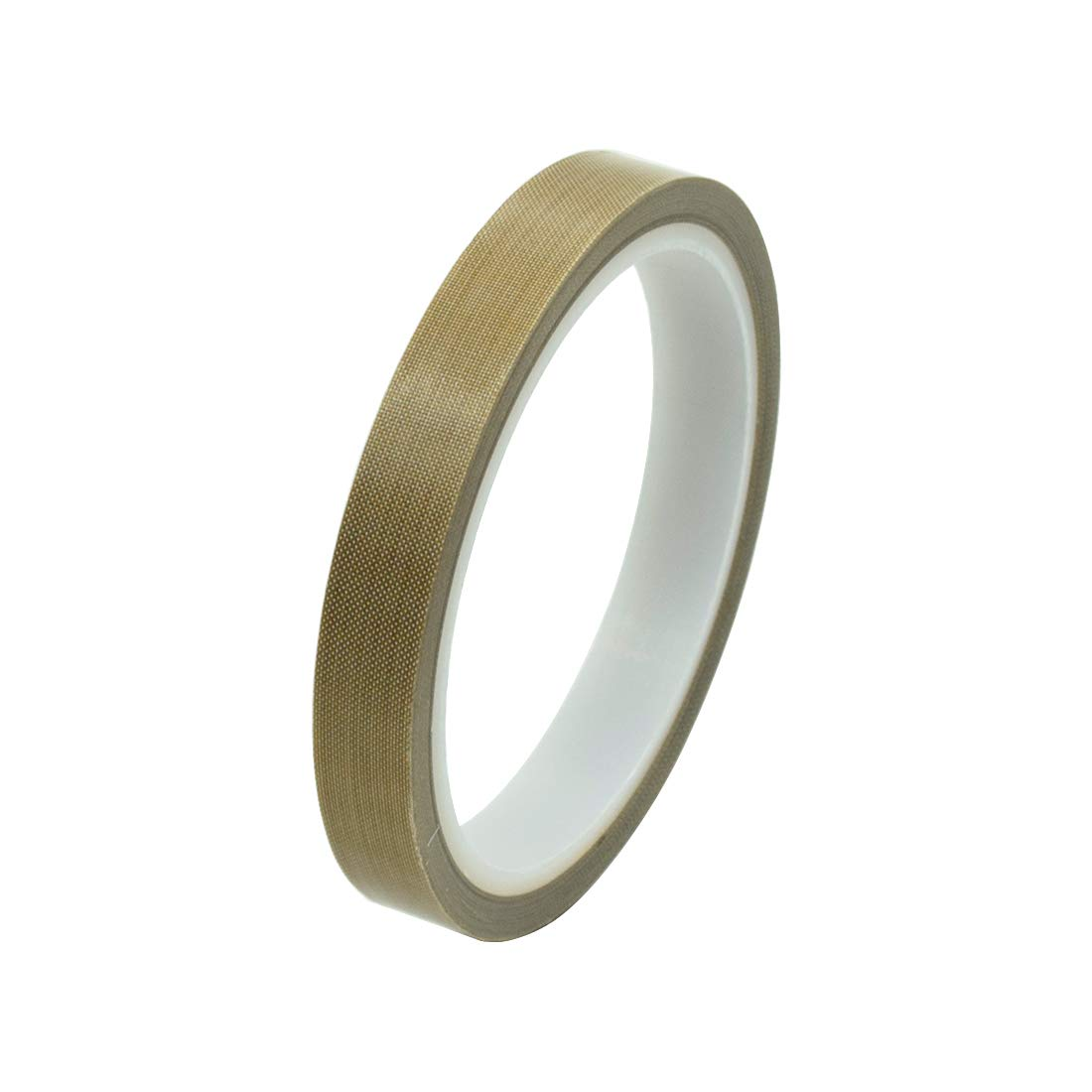 TUOREN Teflon Tape/PTFE Tape for Vacuum, Hand and Impulse Sealers(1/2in x 30ft)