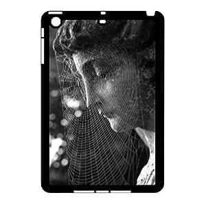 Custom iPad Mini Case, Zyoux DIY Cheap iPad Mini Cell Phone Case - Cobweb