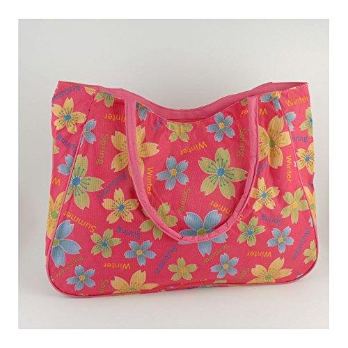 Tasche Four Seasons - pink