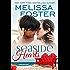 Seaside Hearts: Jenna Ward (Love in Bloom: Seaside Summers Book 2)