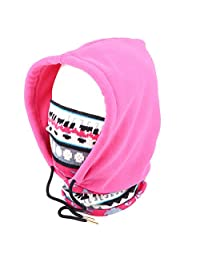 Triwonder 250g Fleece Full Face Cap Hat Neck Warmer Face Mask Balaclava Hat
