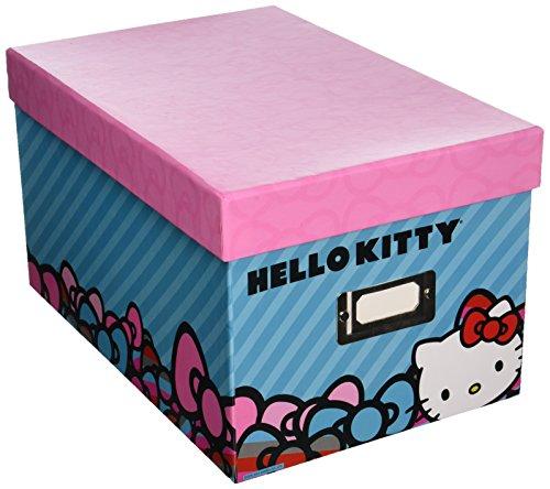 Hello Kitty Album (Hello Kitty Photo Storage Box)